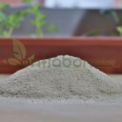 Fertilizantes en bogota Colombia - abonos organicos bogota Colombia - micorrizas polvo blanco seco - Viveros en bogota Colombia - jardineria – confiabonos