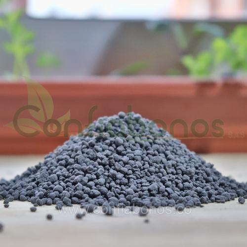 Fertilizantes en bogota Colombia - abonos organicos bogota Colombia - Piedra granulada fosforica - Viveros en bogota Colombia - jardineria – confiabonos