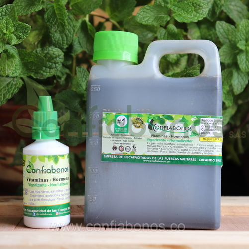 Fertilizantes en bogota Colombia - abonos organicos bogota Colombia - hormona liquida para crecimiento - Viveros en bogota Colombia - jardineria – confiabonos
