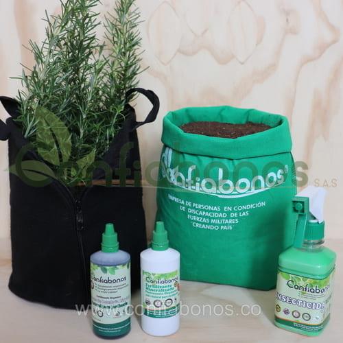 Plantas en bogota Colombia - matas - maticas - combo cultivo en casa principiantes - Viveros en bogota Colombia - jardineria - confiabonos